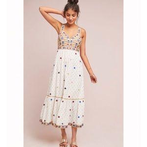 Norah Midi Dress
